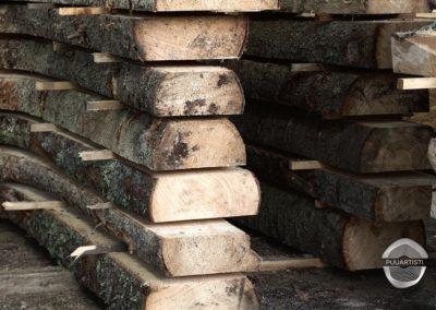Root sauna